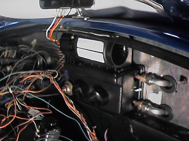 Vintage Air 50515-VUH Compact Heater